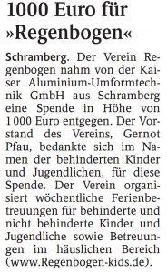 Pressebericht 21.12.2017